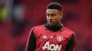 Lingard questions Man Utd's mentality as he eyes England recall