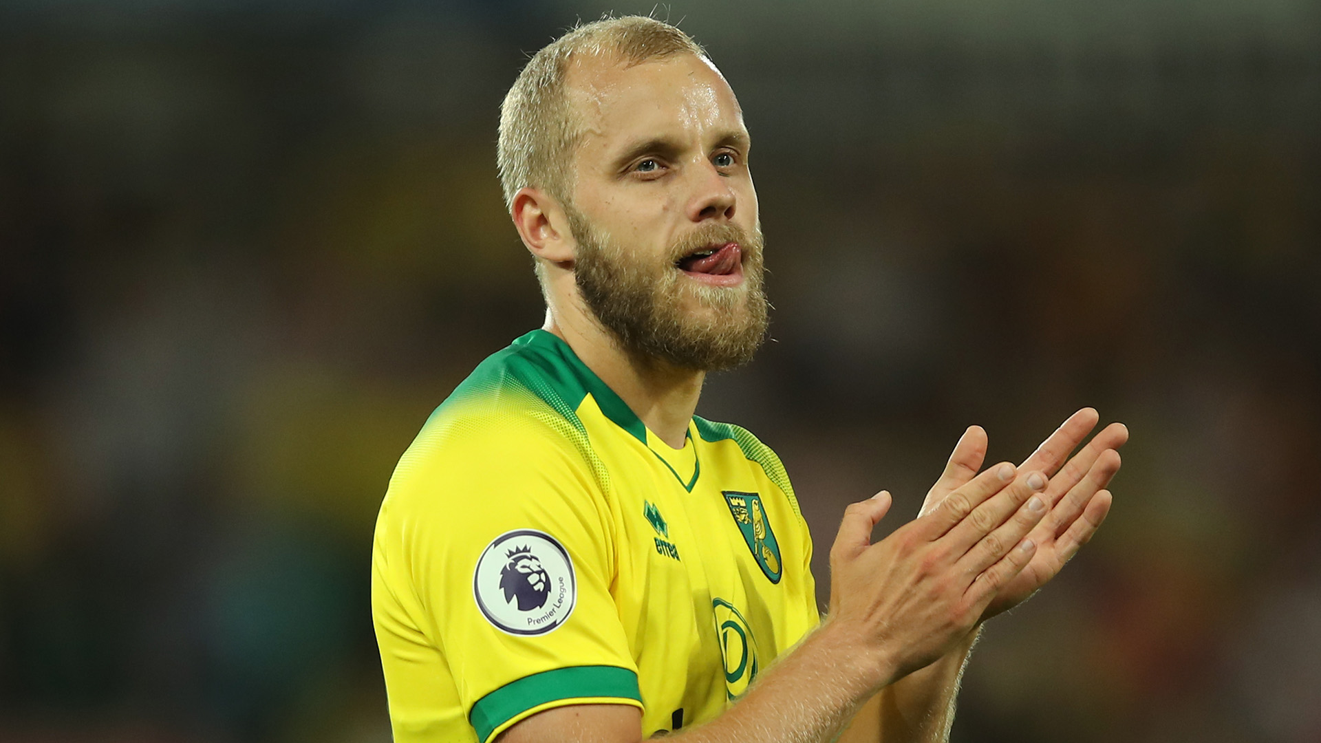 Which national team does Teemu Pukki play for? | Goal.com