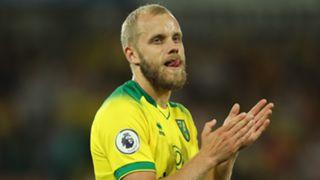 Teemu Pukki Norwich City 2019-20
