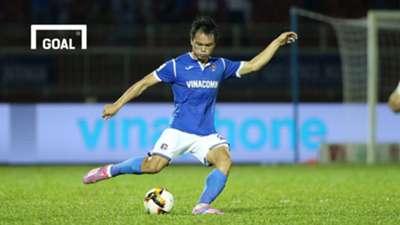 CLB TP.HCM Than Quảng Ninh Vòng 20 V.League 2018