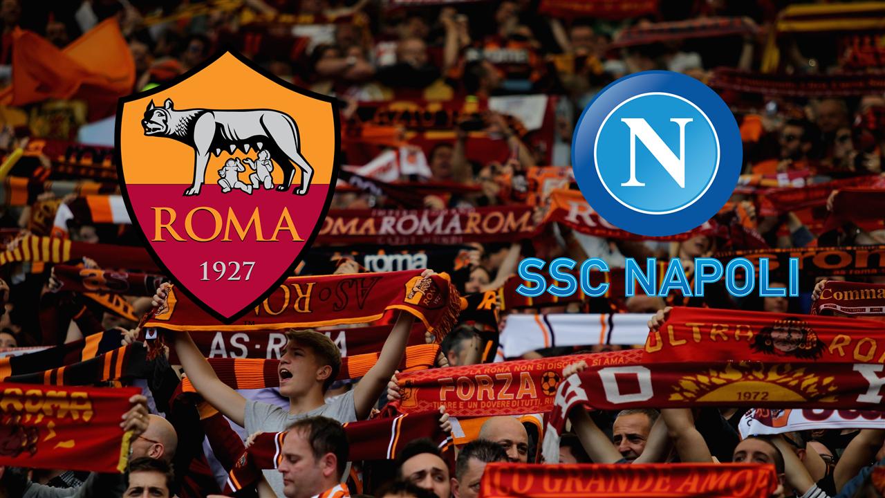 AS Roma Vs Napoli Im LIVESTREAM Bei DAZN Stream Kader