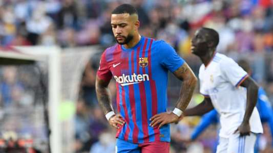 Depay struggles summing up Barcelona's post-Messi attacking woes | Goal.com