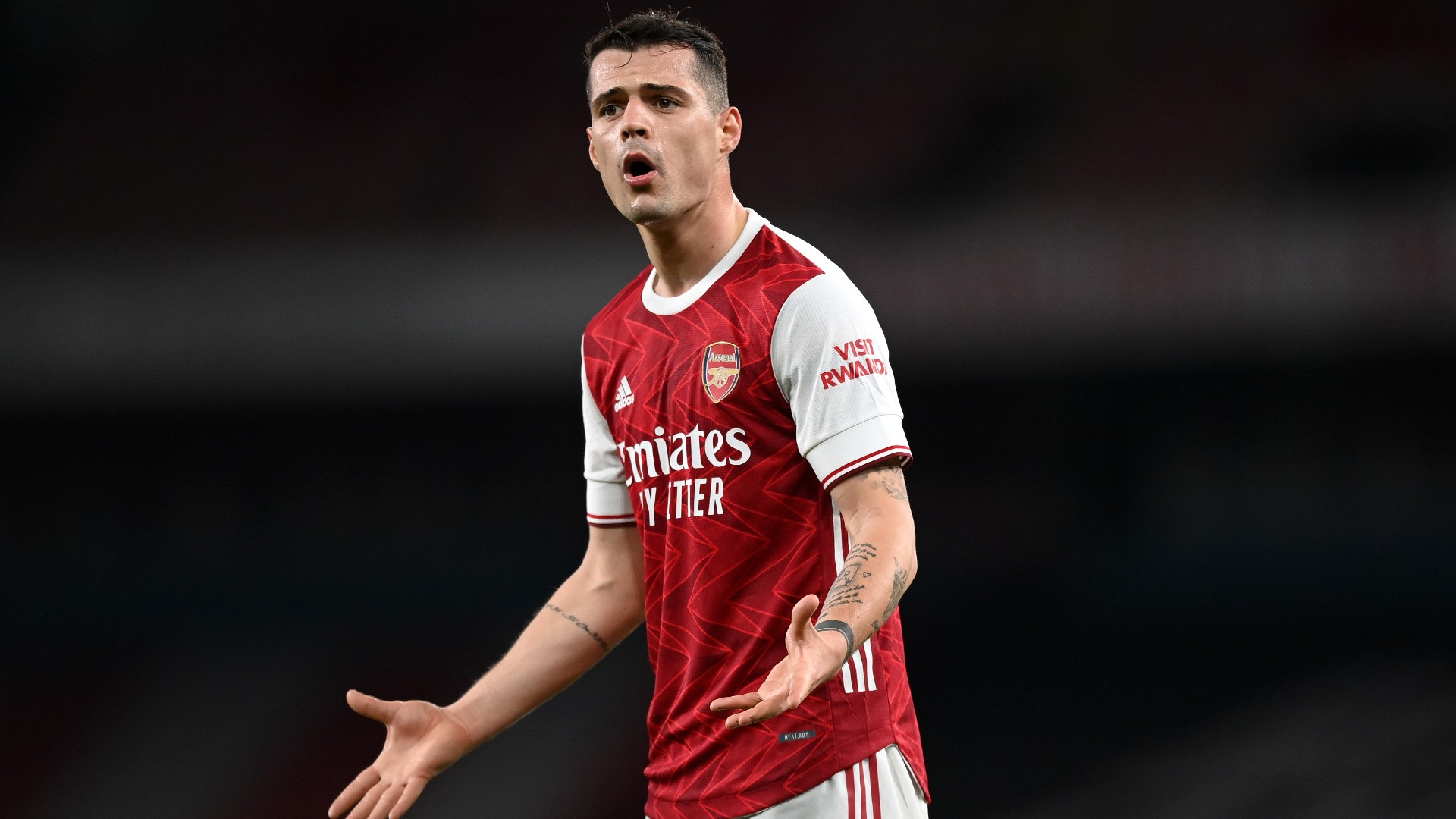 Transfer news and rumours LIVE: Arsenal reverse course on Xhaka