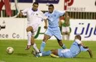الرفاع - الفيصلي - البطولة العربية
