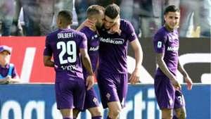 Milenkovic Fiorentina Udinese