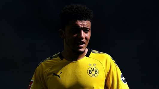 Transfer news and rumours LIVE: Barca and Real Madrid set to enter Sancho race