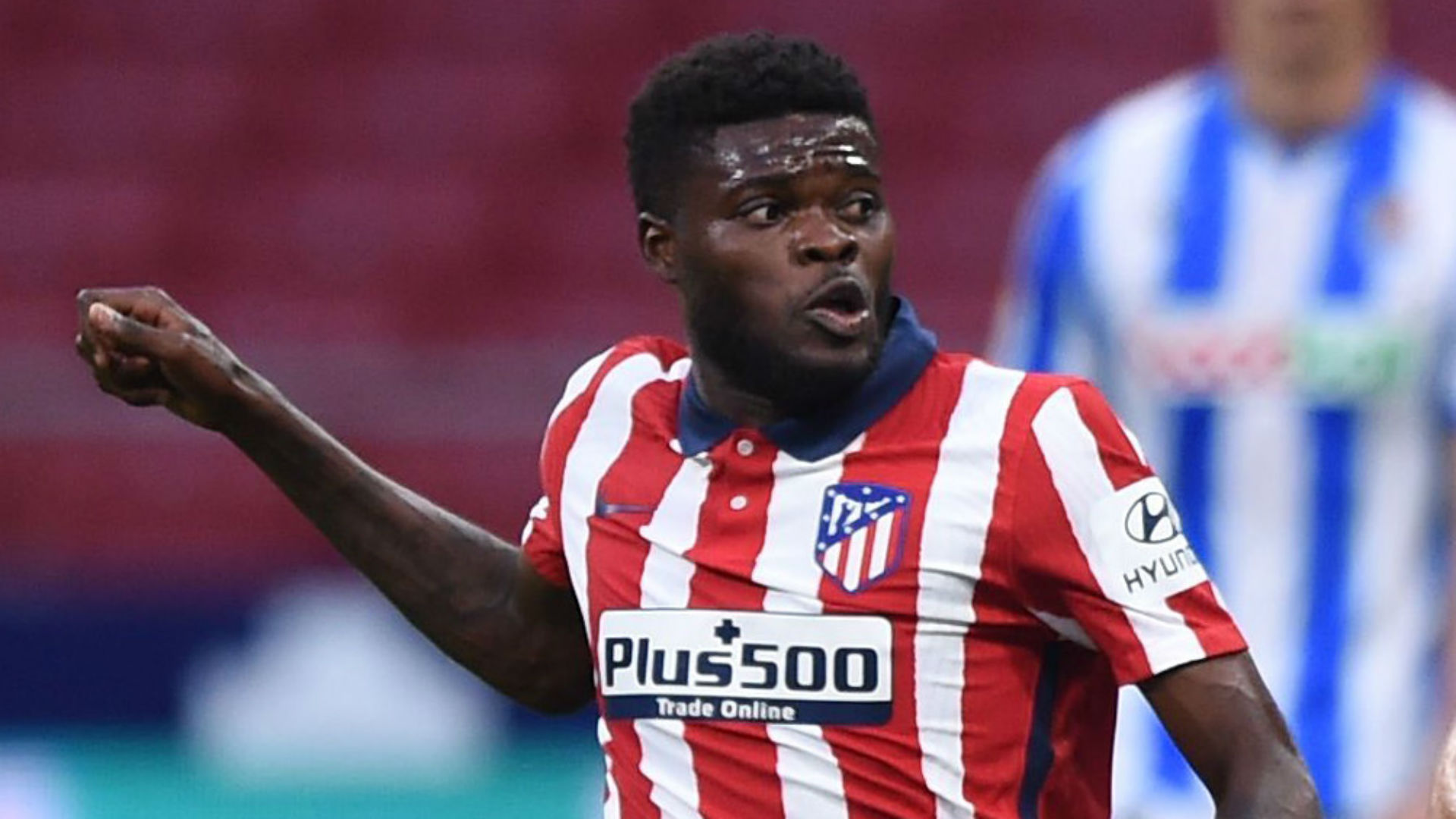 Arsenal va payer la clause à 50 M€ de Thomas Partey