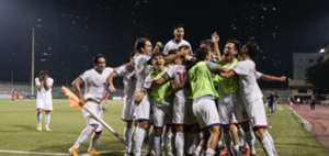 Philippines Asian Cup
