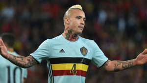 Radja Nainggolan Wales Belgium Euro 2016 01072016
