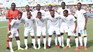 Nigeria U17