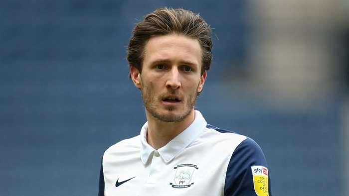Ben Davies Preston 2020-21