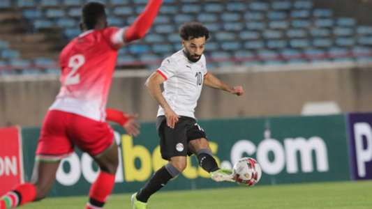 Afcon Qualifiers: Salah congratulates Kenya for good game against Egypt | Goal.com