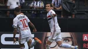 Pablo Botafogo São Paulo Brasileirão Série A 21092019
