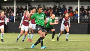Aston Villa win will give Brighton a lot of confidence - Umotong
