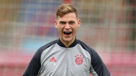 Kimmich leaves agent amid Bayern Munich future speculation | Goal.com