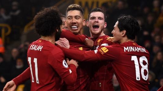 El resumen del West Ham vs. Liverpool de la Premier League: vídeo, goles y estadísticas | Goal.com