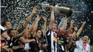 Atlético-MG Libertadores 2013