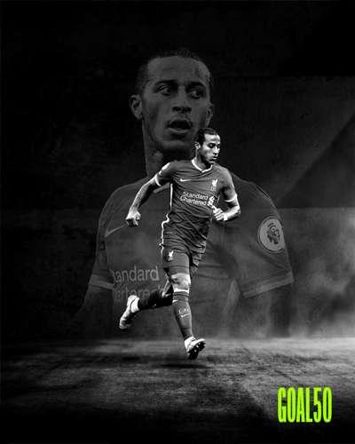 Thiago Alcantara Goal 50