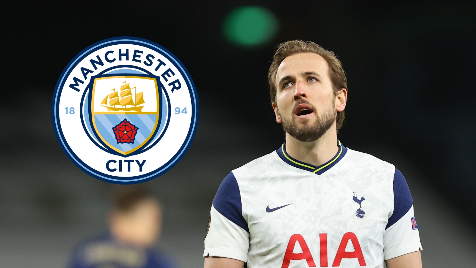 Transfer news and rumours LIVE: Man City had Kane approach turned down in January