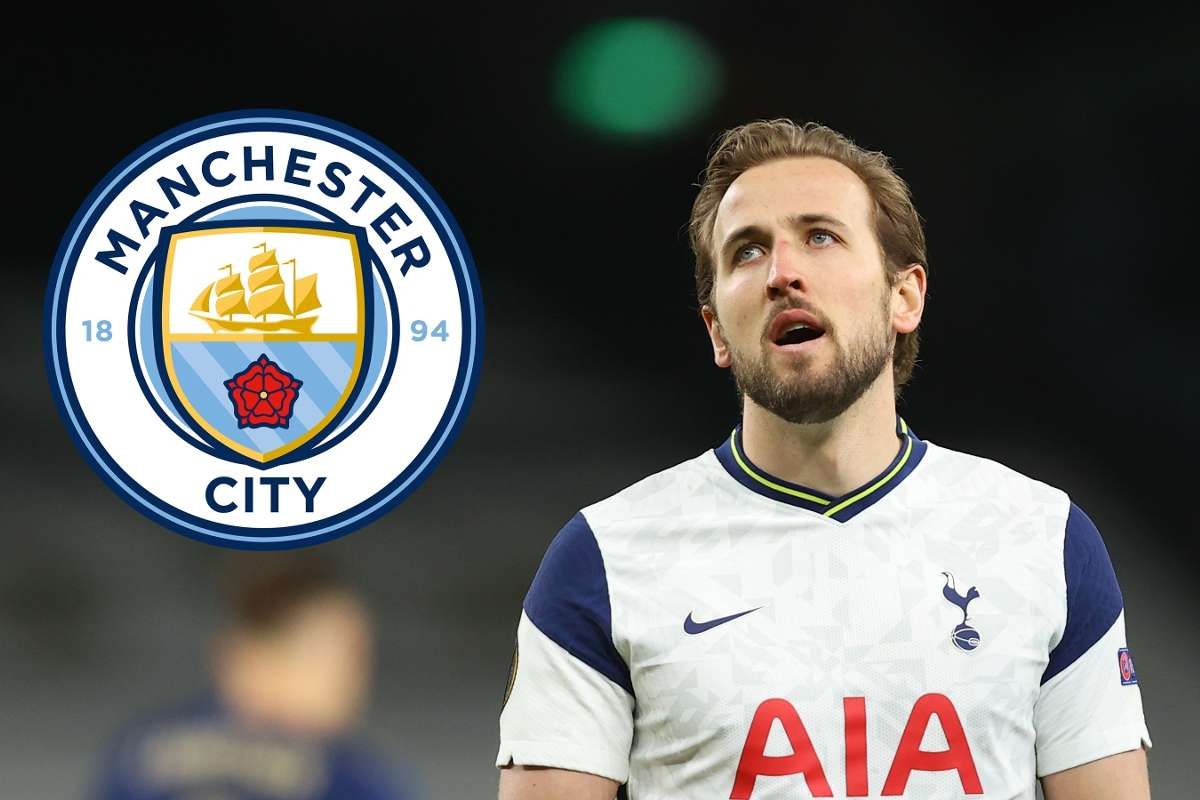 I Never Boycotted Training Berbatov Reacts To Kane To Man City Talk Says It S Different To His Man Utd Move Goal Com