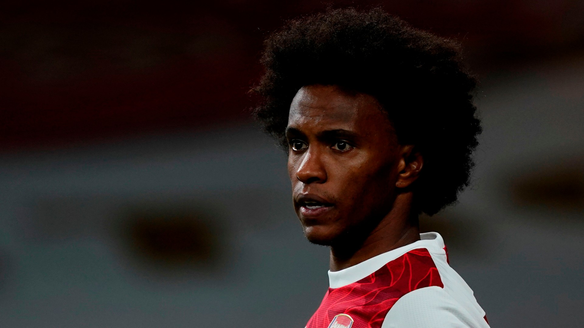 'Willian a lazy signing that Wenger would've avoided' – Adams slams Arsenal's recruitment