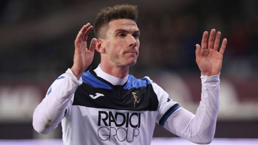Juventus Turin Atalanta Bergamo