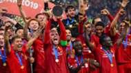 Liverpool Mundial de Clubes