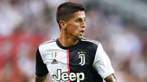 Joao Cancelo Juventus 2019-20