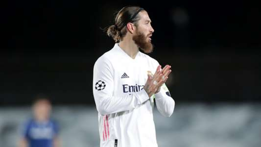 'F*cked, yes, but we still have the league' – Ramos reacts to Chelsea defeat