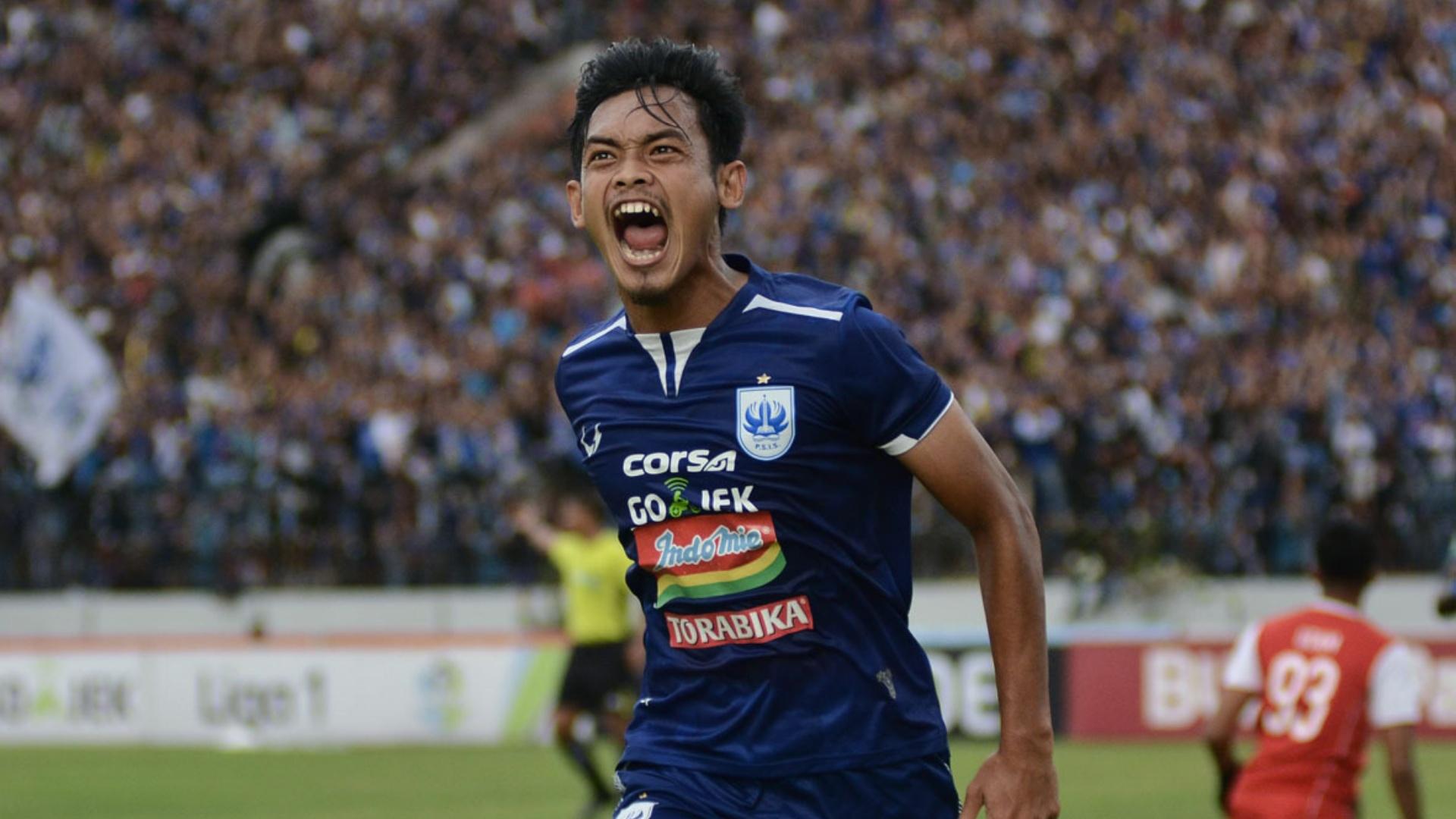Bayu Nugroho Wujudkan Impian Gabung Persebaya Surabaya