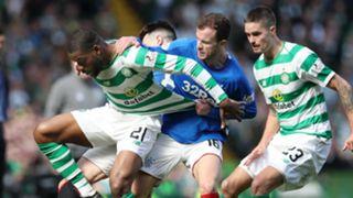 Celtic vs Rangers 2018-19
