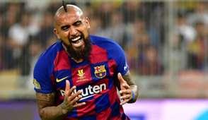 ONLY GERMANY Arturo Vidal Barcelona