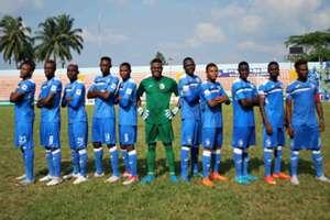 Enyimba Team