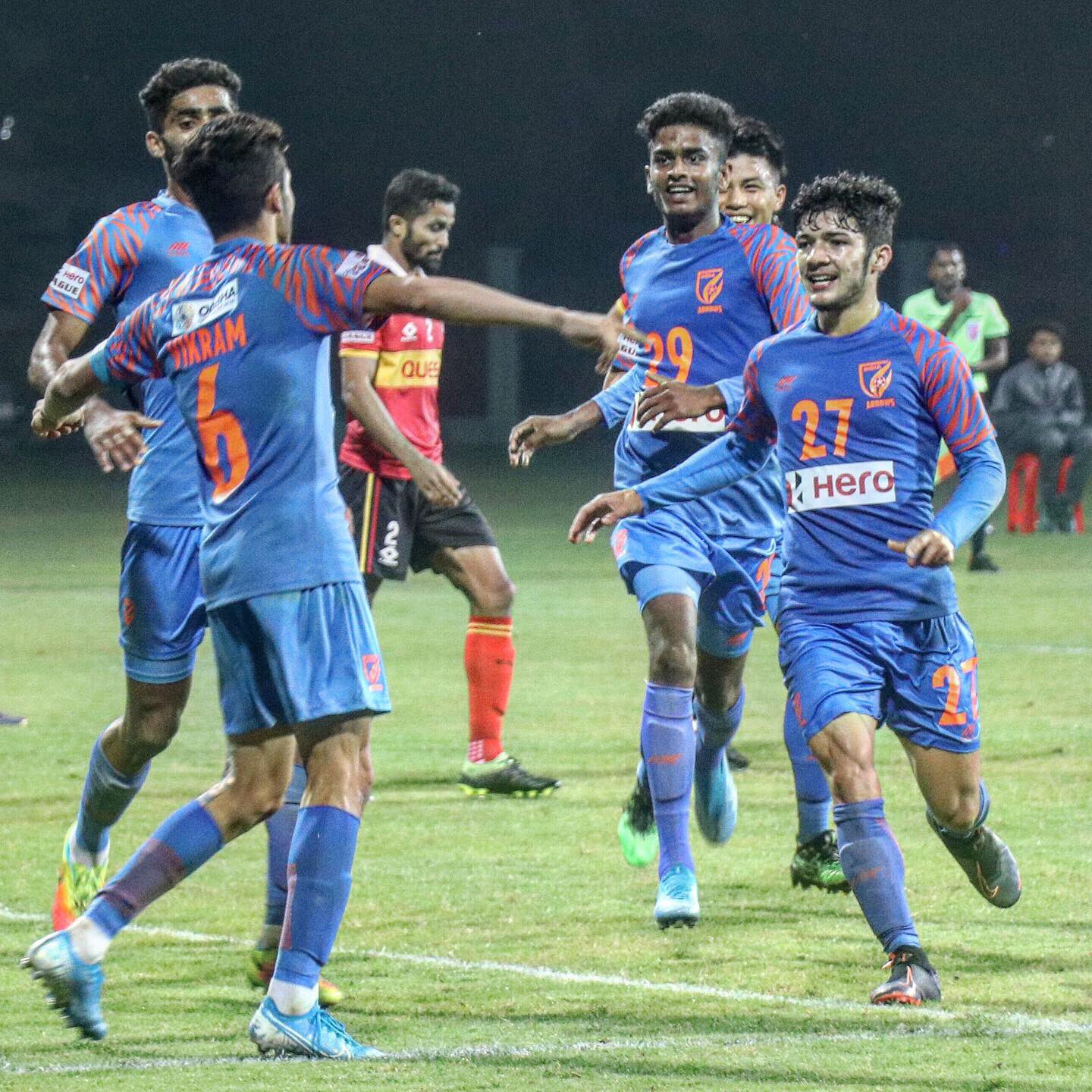 Mohun Bagan, Churchill Brothers, Kerala Blasters – When Indian Arrows stunned big teams over the years