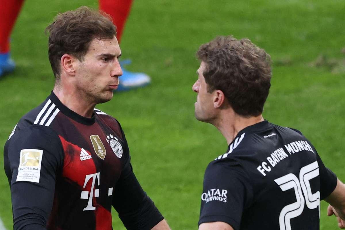 Bundesliga: behúzta a Bayern az év meccsét – videó | Goal.com