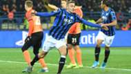 Atalanta Bergamo Shakhtar Donezk 11122019