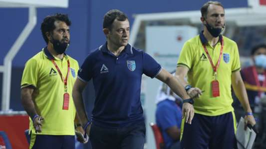 'Kerala Blasters lost two points' - Kibu Vicuna rues East Bengal's late equaliser | Goal.com