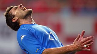 Christian Vieri 2002 World Cup