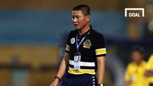 Hà Nội FC Quảng Nam Vòng 16 V.League 2018
