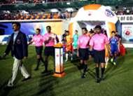 ISL Referee