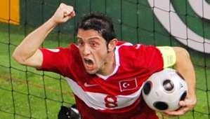 Nihat Kahveci Turkey Euro 2008