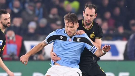 El resumen del Lazio 2-1 Inter de la Serie A: vídeo, goles y estadísticas   Goal.com