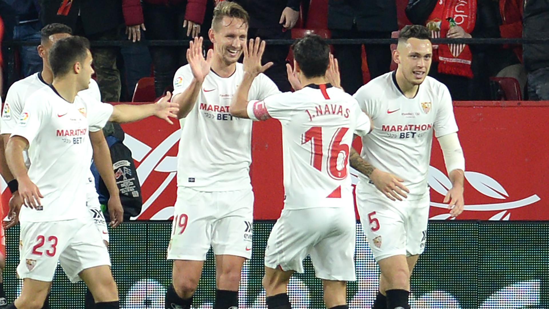 La Liga could return with Sevilla-Betis derby on June 11, says Tebas