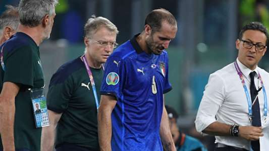 Euro 2020: Italy 3-0 Switzerland full match reaction and quotes: Chiellini needs further tests amid injury scare | Goal.com