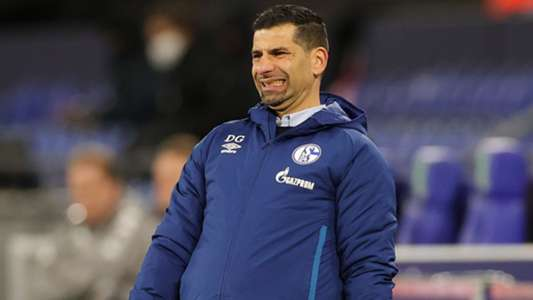 FC Schalke 04, News und Gerüchte: Lok Moskau will Omar Mascarell, Stöger wird nicht Latza-Ersatz - alles zu S04 heute   Goal.com