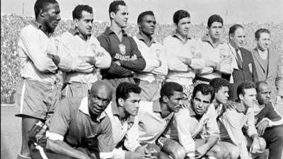 World Cup final 1962
