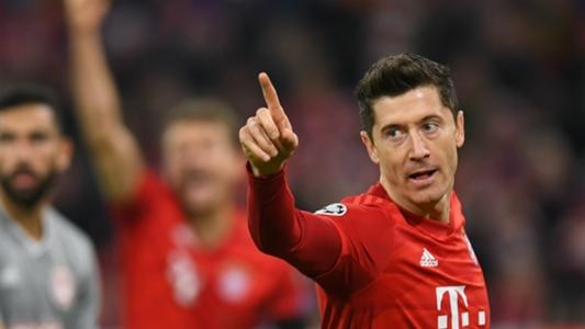 VIDEO: Timo Werner sieht Bayern Münchens Robert Lewandowski in einer Kategorie mit Lionel Messi und Cristiano Ronaldo