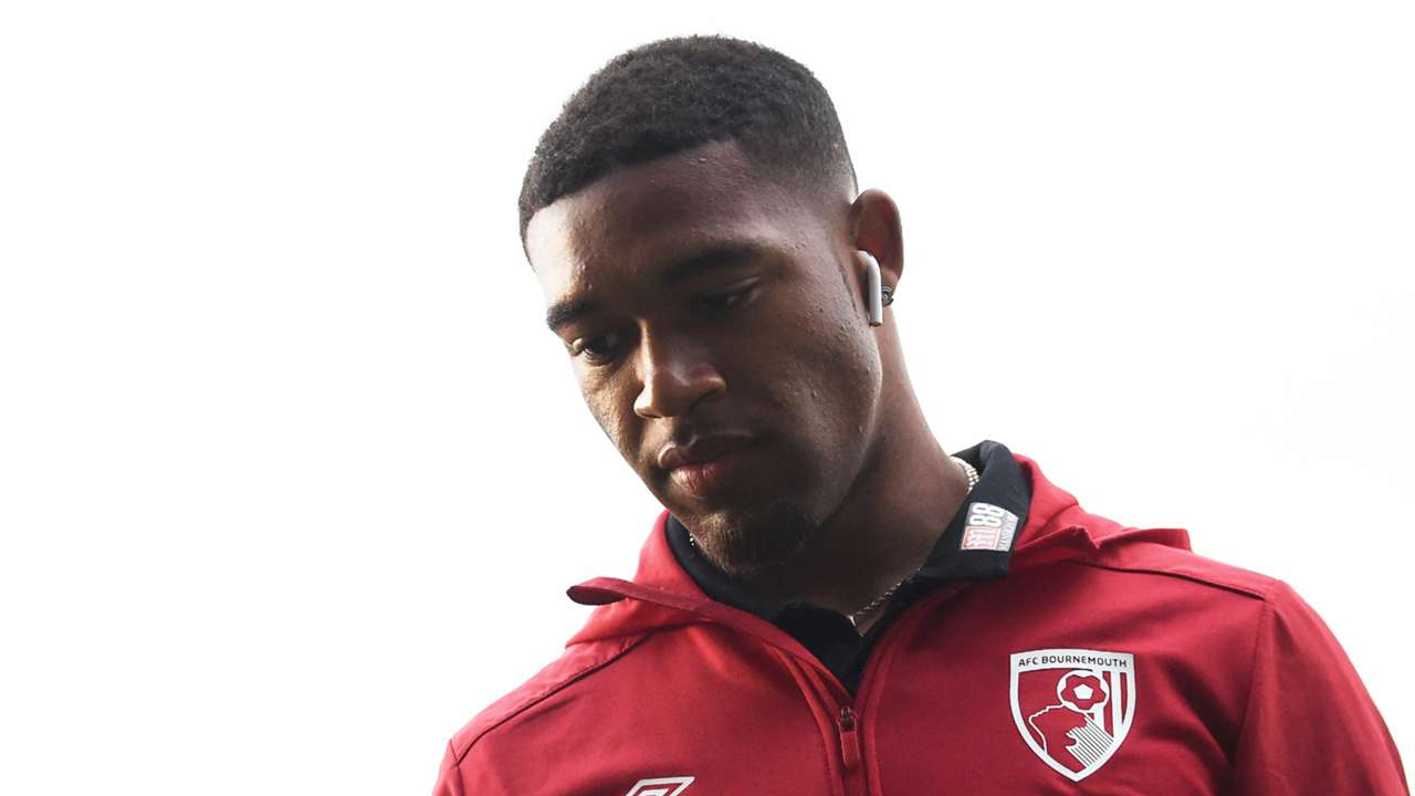 Jordon Ibe Bournemouth
