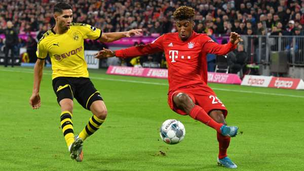 Wo Wird Heute Dortmund übertragen