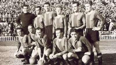 Barcelona 1946